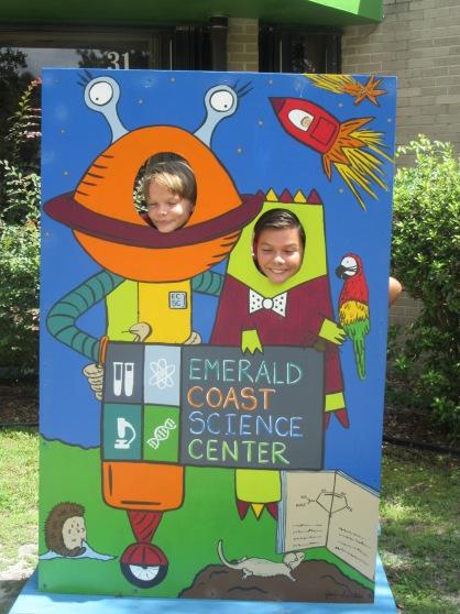 Emerald Coast Science Center, Fort Walton Beach1