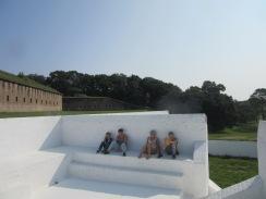 Fort Barrancas41