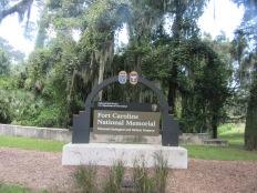 Fort Caroline National Memorial1