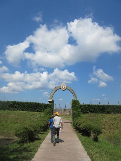 Fort Caroline National Memorial12