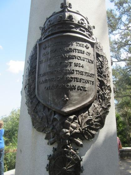 Fort Caroline National Memorial45