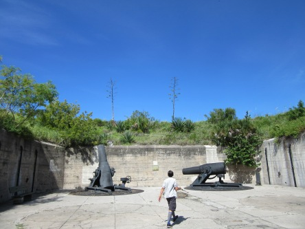 Fort Desoto Park21