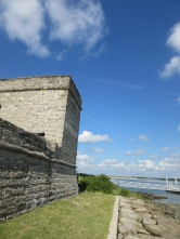 Fort Matanzas National Monument48