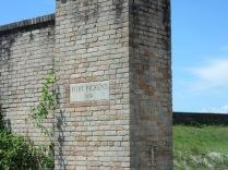 Fort Pickens - Gulf Islands NS11