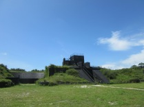 Fort Pickens - Gulf Islands NS2