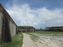 Fort Pickens - Gulf Islands NS24