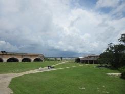 Fort Pickens - Gulf Islands NS43
