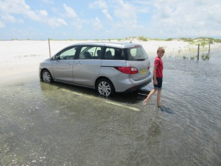 Gulf Islands NS beach2