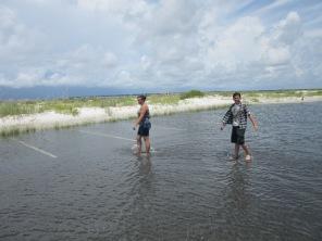 Gulf Islands NS beach3