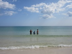 Gulf Islands NS Fort Pickens Beach1