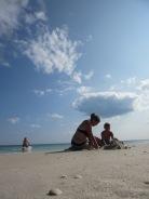 Gulf Islands NS Fort Pickens Beach17