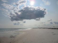 Gulf Islands NS Fort Pickens Beach22