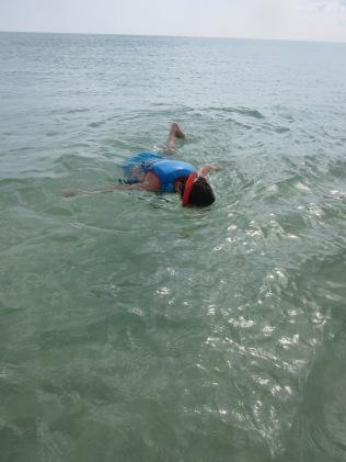 Gulf Islands NS Fort Pickens Beach7