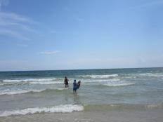 Johnson Beach, Gulf Island NS, Perdido Key, FL4
