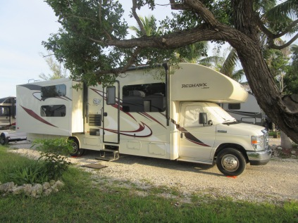 Lazy Lakes RV Resort, Sugarloaf Key1