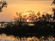 Lazy Lakes RV Resort, Sugarloaf Key9
