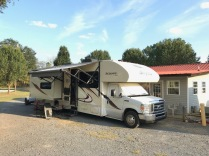 Leisure Time RV Park, Adairsville2