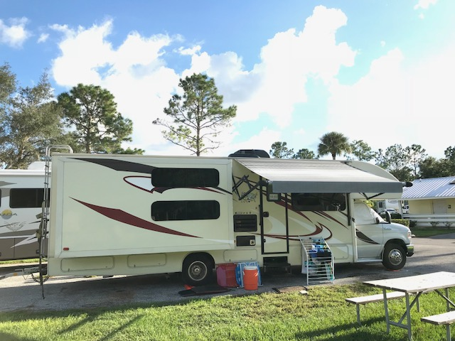 Orlando RV Resort14