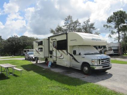 Orlando Thousand Trails RV Resort4