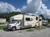 Orlando Thousand Trails RV Resort5