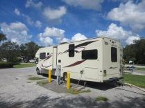 Orlando Thousand Trails RV Resort6