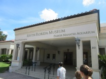 South Florida Museum, Bradenton1
