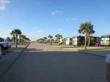 Stella Mare RV Resort 14