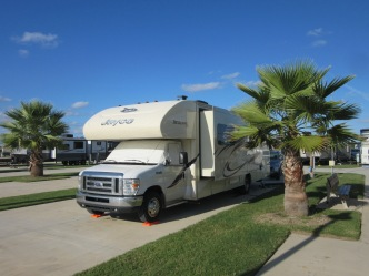 Stella Mare RV Resort 2