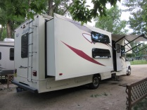 Riverview RV Park, Loveland, CO2