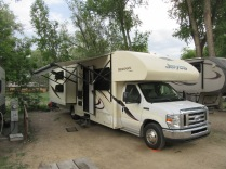 Riverview RV Park, Loveland, CO3